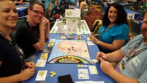 The 2pm Playtest Slot - The Deal Makers!