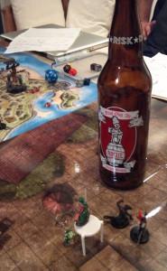 Beer or Death Encounter