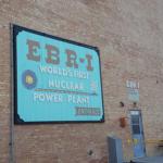 Mid-Century Modern Nuclear Power