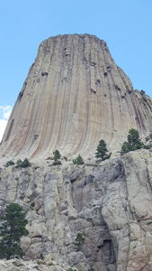 The world's largest monolithic igneous extrusion