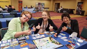 Playtesters make the game!