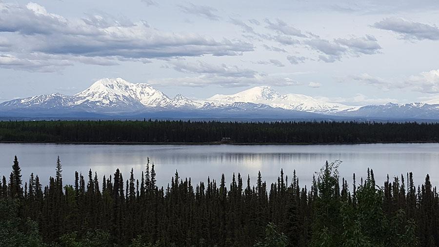 Wrangell - St. Elias